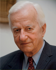 Bundespräsident a.D., Dr. Richard von Weizsäcker